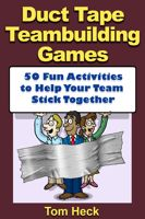 Duct Tape Teambuilding Games cover_sm