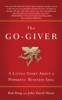The_go_giver